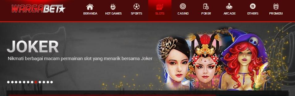 Joker123 | Slot Joker | Game Joker123 | Daftar Joker123